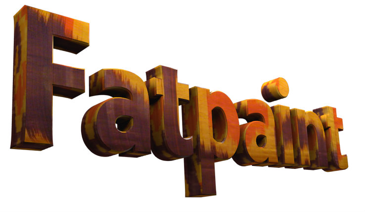 CGTalk | Create ray traced 3D Text logo design online, free!