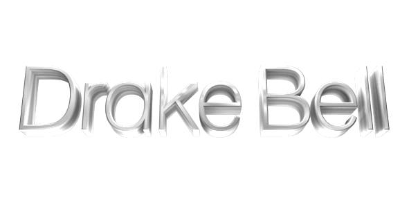 3D Text Maker - Free Online Graphic Design - Drake Bell