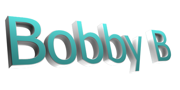 Create 3D Text - Free Image Editor Online - Bobby B