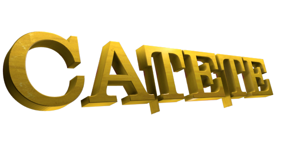 Create 3D Text - Free Image Editor Online - CATETE