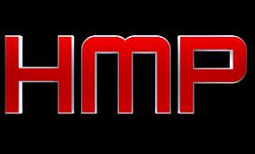 3D Logo Maker - Free Image Editor - HMP
