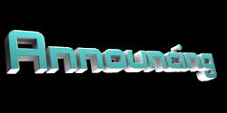 3D Text Maker - Free Online Graphic Design - Announcing