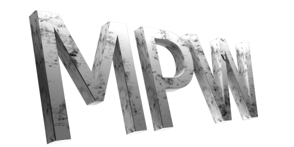 Create 3D Text - Free Image Editor Online - MPW