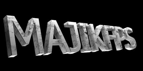 3D Logo Maker - Free Image Editor - MAJIKFPS