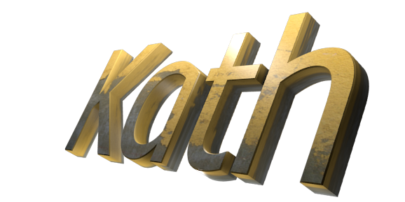 Create 3D Text - Free Image Editor Online - Kath
