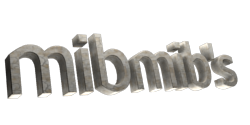 Create 3D Text - Free Image Editor Online - mibmib's