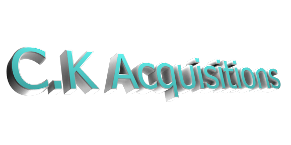 Create 3D Text - Free Image Editor Online - C.K Acquisitions