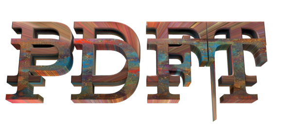 Create 3D Text - Free Image Editor Online - PDFT