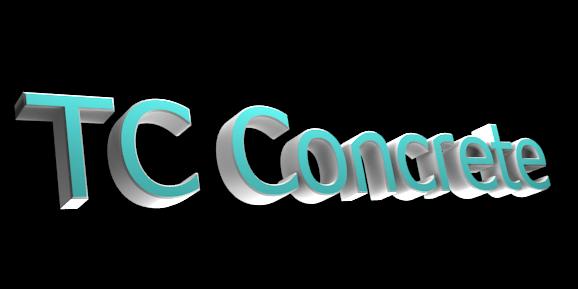 Create 3D Text - Free Image Editor Online - TC Concrete