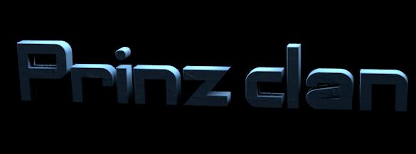 Make 3D Text Logo - Free Image Editor Online - Prinz clan