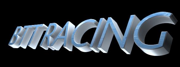 Make 3D Text Logo - Free Image Editor Online - BTT RACING