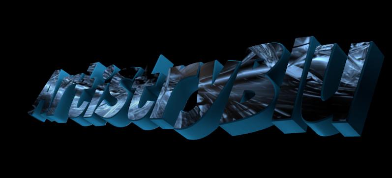 Make 3D Text Logo - Free Image Editor Online - Artistryblu