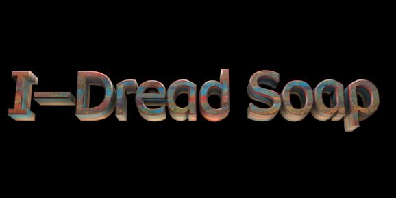 3D Logo Maker - Free Image Editor - I-Dread Soap