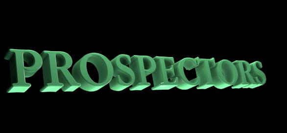 Editor de Texto 3D - Programma de Design Gráfico Gratis - PROSPECTORS