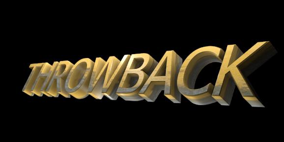 Make 3D Text Logo - Free Image Editor Online - THROWBACK