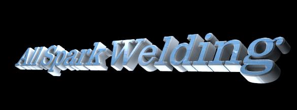 Make 3D Text Logo - Free Image Editor Online - All Spark Welding