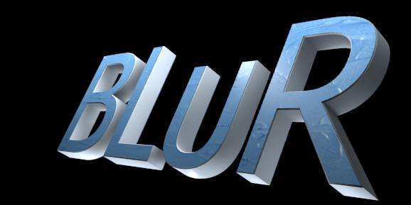 Make 3D Text Logo - Free Image Editor Online - BLuR