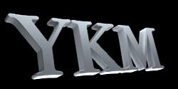 3D Logo Maker - Free Image Editor - YKM
