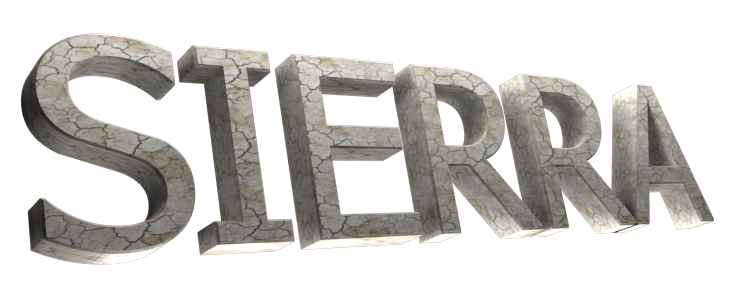 Create 3D Text - Free Image Editor Online - SIERRA