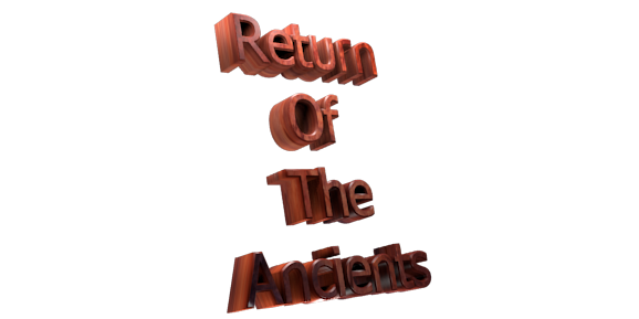 3D Logo Maker - Free Image Editor - ReturnOf TheAncients