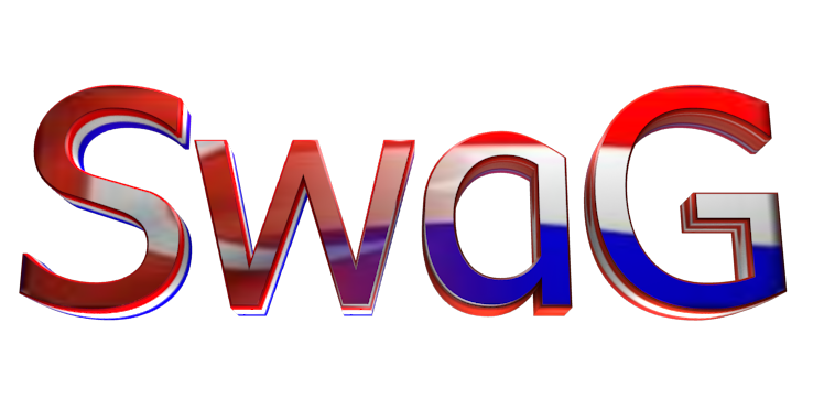 create 3d text free image editor online swag by guest