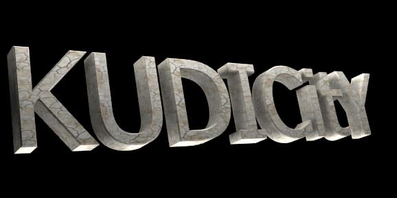 3D Text Maker - Free Online Graphic Design - KUDICitY
