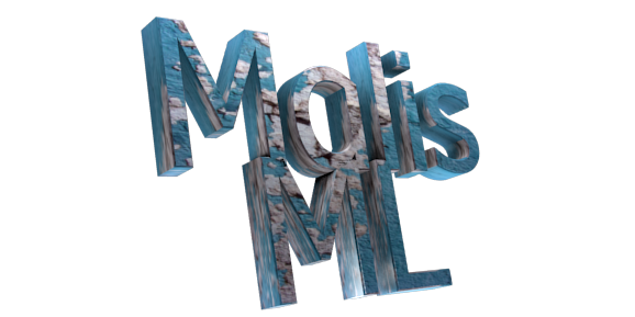 Create 3D Text - Free Image Editor Online - MalisML