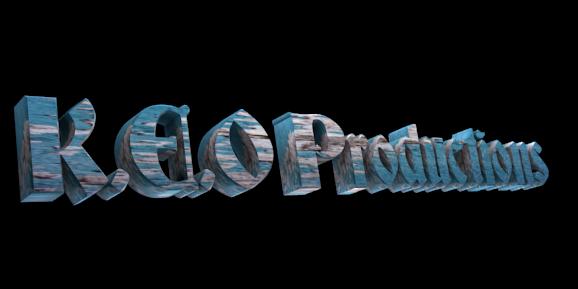 3D Logo Maker - Free Image Editor -  K.E.O Productions