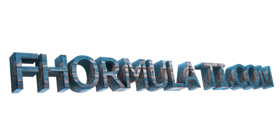 Create 3D Text - Free Image Editor Online - FHORMULA TI.COM