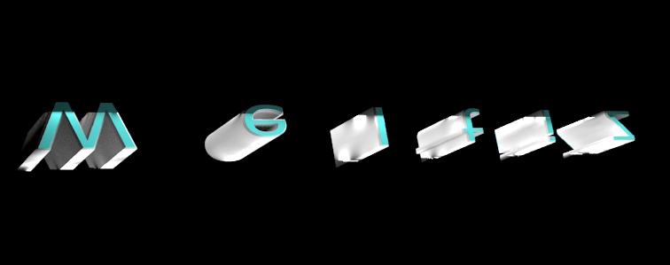 Make 3D Text Logo - Free Image Editor Online - WeltiZ