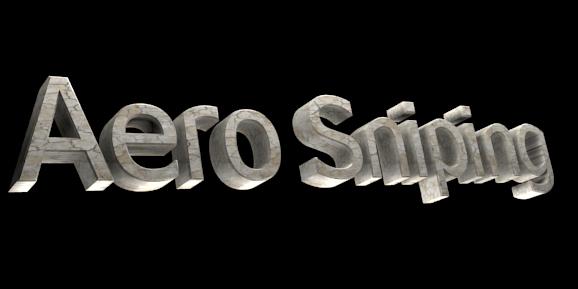 3D Logo Maker - Free Image Editor - Aero Sniping