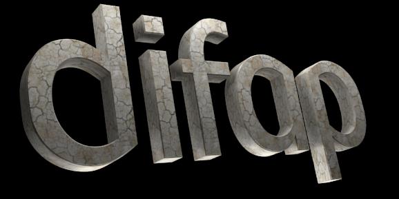3D Text Maker - Free Online Graphic Design - difap