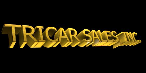 3D Logo Maker - Free Image Editor - TRICAR SALES, INC.