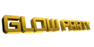 Make 3D Text Logo - Free Image Editor Online - GLOW  PARTY