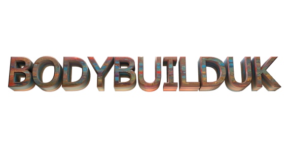 Create 3D Text - Free Image Editor Online - BODYBUILDUK