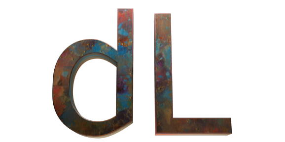 Create 3D Text - Free Image Editor Online - dL