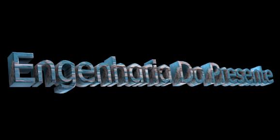 3D Logo Maker - Free Image Editor - Engenharia Do Presente