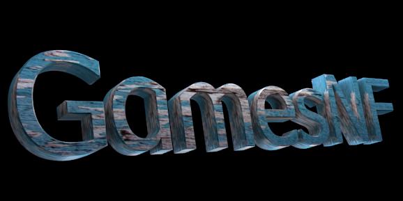 Make 3D Text Logo - Free Image Editor Online - GamesNF