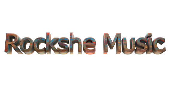 Create 3D Text - Free Image Editor Online - Rockshe Music