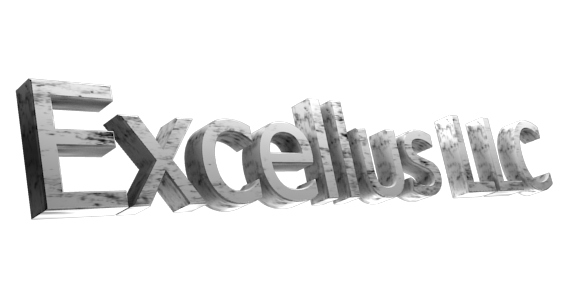 3D Text Maker - Free Online Graphic Design - Excellus LLC