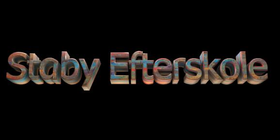 3D Logo Maker - Free Image Editor - Staby Efterskole