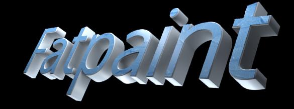3D Logo Maker - Free Image Editor - Fatpaint