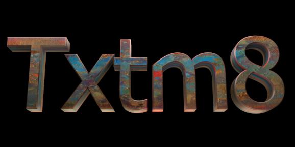 3D Logo Maker - Free Image Editor - Txtm8