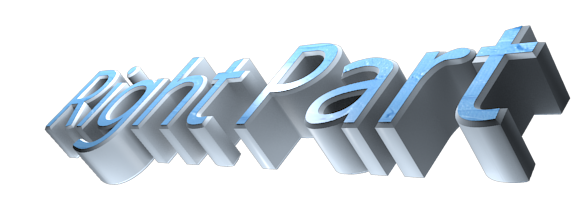 Make 3D Text Logo - Free Image Editor Online - Right Part