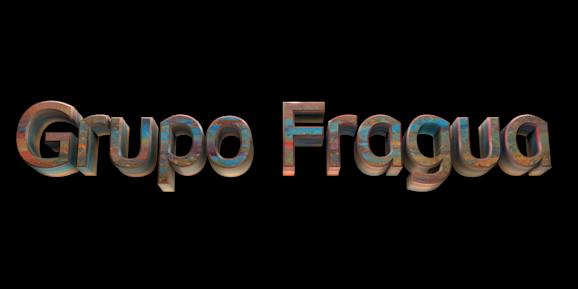 Создатель 3D логотипов - Бесплатный редактор изображений онлайн - Grupo Fragua