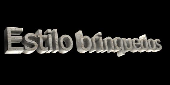 Create 3D Text - Free Image Editor Online - Estilo brinquedos