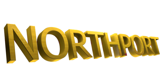 Create 3D Text - Free Image Editor Online - NORTHPORT