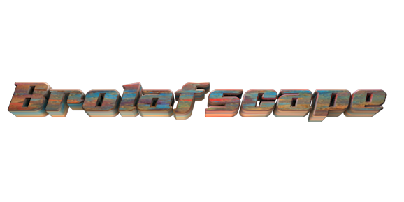 Create 3D Text - Free Image Editor Online - Brolafscape