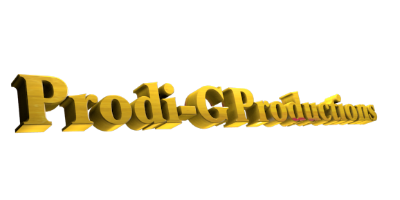 Create 3D Text - Free Image Editor Online - Prodi-G Productions