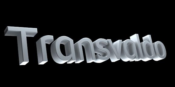 Create 3D Text - Free Image Editor Online - Transvaldo